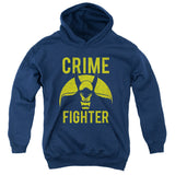 Fight Crime - The Nerd Cave - 10