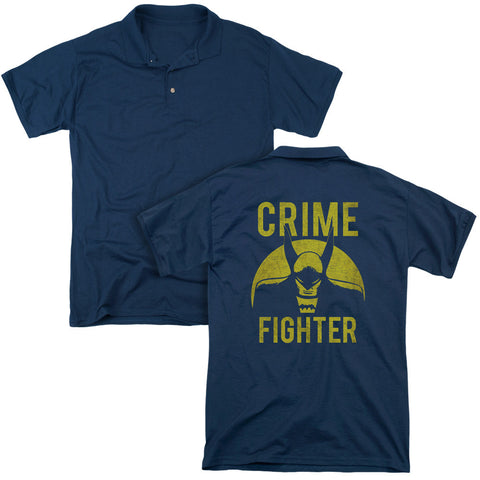 Fight Crime (Back Print) - The Nerd Cave