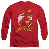 Flash Bolt - The Nerd Cave - 8