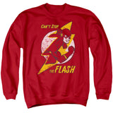 Flash Bolt - The Nerd Cave - 7