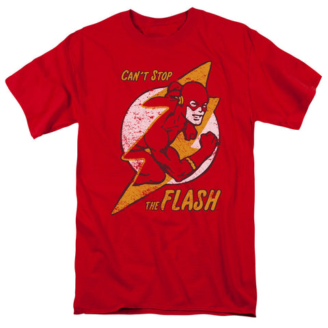Flash Bolt - The Nerd Cave - 1