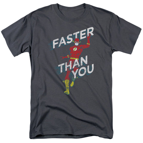 Faster Than You - The Nerd Cave - 1