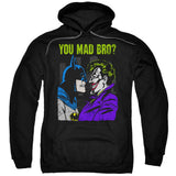 Mad Bro - The Nerd Cave - 7