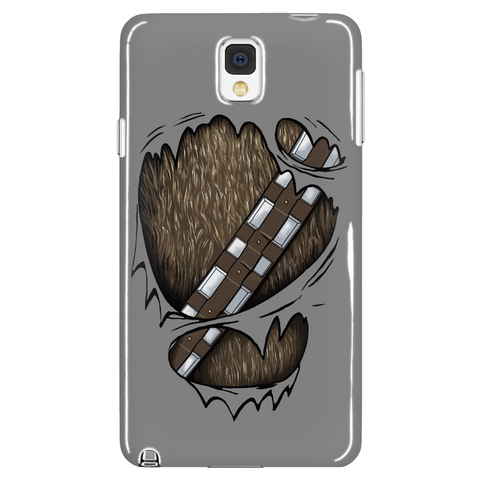 Chewe Phone Case LIMITED EDITION - The Nerd Cave - 1