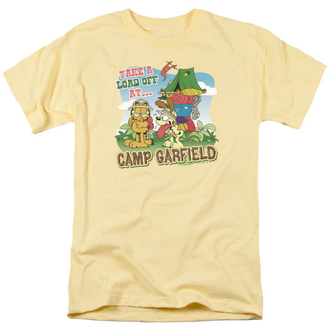 Camp Garfield