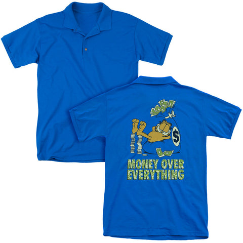 Money Is Everything (Back Print)