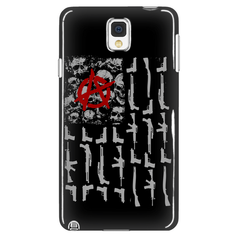 Sons Of Guns Flag Phone Case LIMITED EDITION - The Nerd Cave - 1