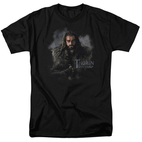 Thorin Oakenshield - The Nerd Cave - 1