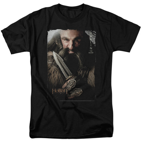 Dwalin - The Nerd Cave - 1