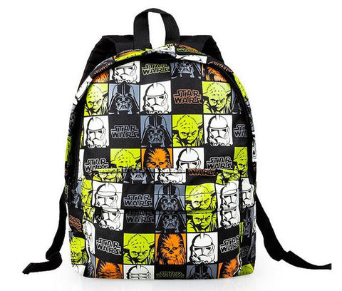 Kids Star Wars Backpack - The Nerd Cave