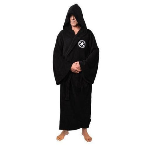 Star Wars Darth Vader Bathrobe - The Nerd Cave - 2