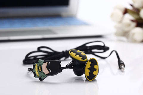 B-man Headphones