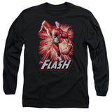 Flash Red & Gray - The Nerd Cave - 9
