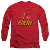 Flash Rough Distress - The Nerd Cave - 8