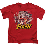 Flash Family - The Nerd Cave - 10