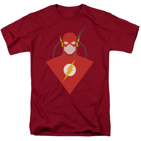 Simple Flash - The Nerd Cave - 1