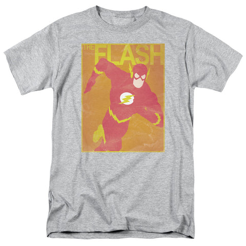 Simple Flash Poster - The Nerd Cave - 1