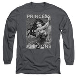 Princess of the Amazons - The Nerd Cave - 8