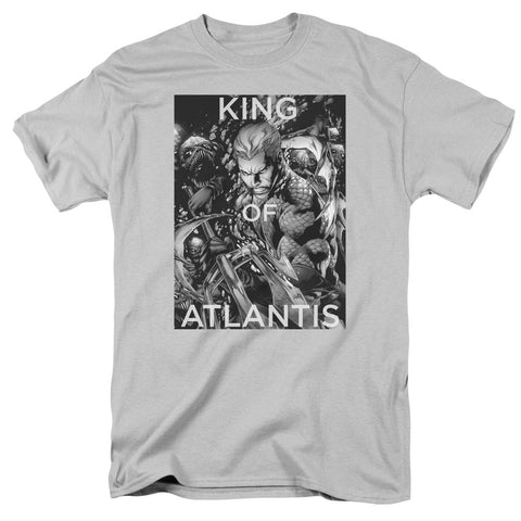 King Of Atlantis - The Nerd Cave - 1