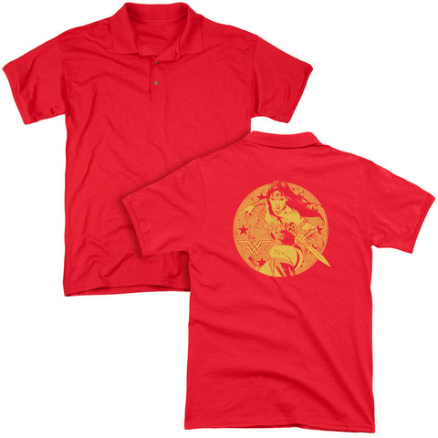 Young Wonder (Back Print) - The Nerd Cave