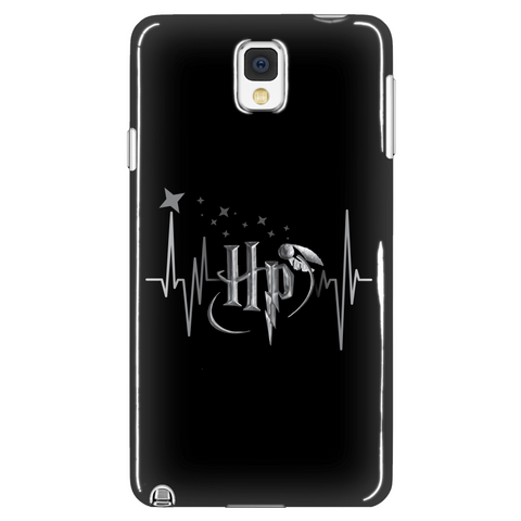 Harry Pulser Phone Case LIMITED EDITION - The Nerd Cave - 1
