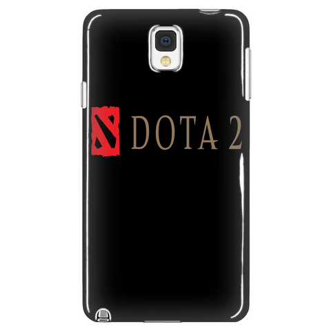 D2 Logo Phone Case LIMITED EDITION - The Nerd Cave - 1