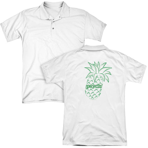 Pineapple (Back Print)