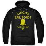 Chico's Bail Bonds - The Nerd Cave - 7