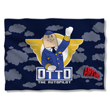 Otto Pillow - The Nerd Cave - 3
