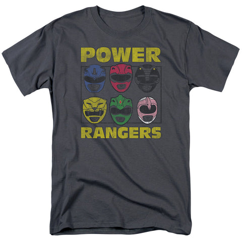 Ranger Heads - The Nerd Cave - 1