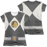 Black Ranger Uniform - The Nerd Cave - 6