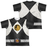 Black Ranger Uniform - The Nerd Cave - 9