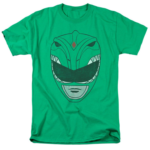 Green Ranger - The Nerd Cave - 1