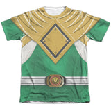 Green Ranger - The Nerd Cave - 4