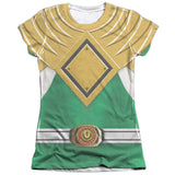 Green Ranger - The Nerd Cave - 8