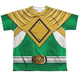 Green Ranger - The Nerd Cave - 10