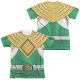 Green Ranger - The Nerd Cave - 2