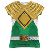 Green Ranger - The Nerd Cave - 7