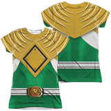 Green Ranger - The Nerd Cave - 5