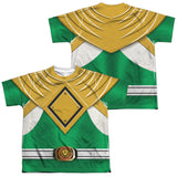 Green Ranger - The Nerd Cave - 9
