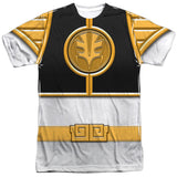 White Ranger - The Nerd Cave - 3