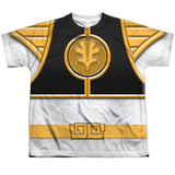 White Ranger - The Nerd Cave - 10