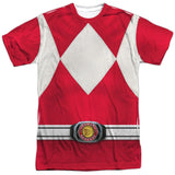 Red Ranger - The Nerd Cave - 3