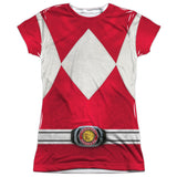 Red Ranger - The Nerd Cave - 7
