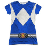 Blue Ranger - The Nerd Cave - 7