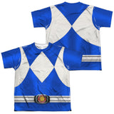 Blue Ranger - The Nerd Cave - 9