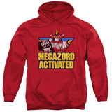 Megazord Activated - The Nerd Cave - 6