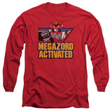 Megazord Activated - The Nerd Cave - 8