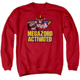 Megazord Activated - The Nerd Cave - 7