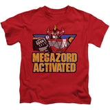 Megazord Activated - The Nerd Cave - 13